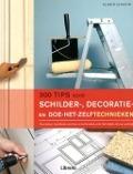 Bekijk details van 300 tips voor schilder-, decoratie- en doe-het-zelftechnieken