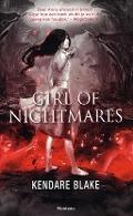 Bekijk details van Girl of nightmares