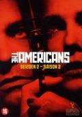 Bekijk details van The Americans; Seizoen 2