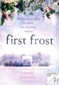 Bekijk details van First frost