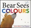 Bekijk details van Bear sees colours