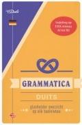 Bekijk details van Van Dale grammatica Duits