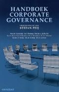 Bekijk details van Handboek corporate governance