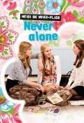 Bekijk details van Never alone