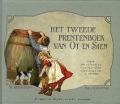 Bekijk details van Het tweede prentenboek van Ot en Sien