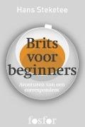 Bekijk details van Brits voor beginners