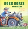 Bekijk details van Boer Boris en de maaier