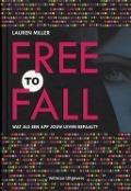 Bekijk details van Free to fall