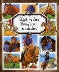 Bekijk details van Kijk en leer: Pony's en paarden