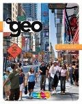 Bekijk details van De geo; Lesboek 2 vmbo-b(k)