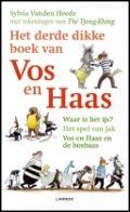 Bekijk details van Het derde dikke boek van Vos en Haas
