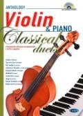 Bekijk details van Anthology; Violin & piano