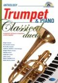 Bekijk details van Anthology; Trumpet & piano