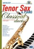 Bekijk details van Anthology; Tenor sax & piano