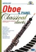 Bekijk details van Anthology; Oboe & piano