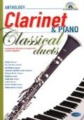 Bekijk details van Anthology; Clarinet & piano