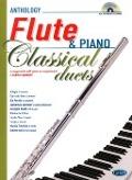 Bekijk details van Anthology; Flute & piano