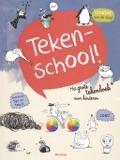 Bekijk details van Tekenschool!