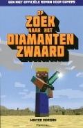 Bekijk details van Op zoek naar het diamanten zwaard