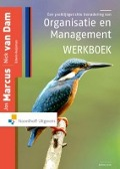Bekijk details van Een praktijkgerichte benadering van organisatie & management; Werkboek bij Een praktijkgerichte benadering van organisatie en management
