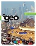 Bekijk details van De geo; Lesboek 2 vmbo-t/havo