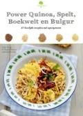 Bekijk details van Power quinoa, spelt, boekweit en bulgur