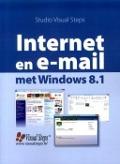 Bekijk details van Internet en e-mail met Windows 8.1