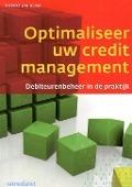 Bekijk details van Optimaliseer uw credit management
