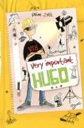 Bekijk details van Very important Hugo