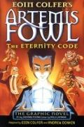 Bekijk details van Eoin Colfer's Artemis Fowl: the eternity code