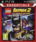 Bekijk details van Lego Batman 2