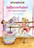 Bekijk details van Balletverhalen voor beginnende lezers