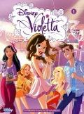 Bekijk details van Violetta; 1