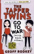 Bekijk details van The Tapper twins go to war (with each other)