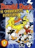 Bekijk details van De spannendste avonturen van Donald Duck; Deel 4