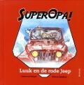 Bekijk details van Luuk en de rode Jeep