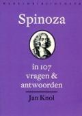 Bekijk details van Spinoza in 107 vragen & antwoorden