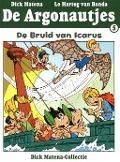 Bekijk details van De bruid van Icarus