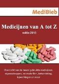 Bekijk details van Medicijnen van A tot Z