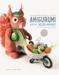 Bekijk details van Amigurumi aan het werk