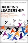 Bekijk details van Uplifting leadership