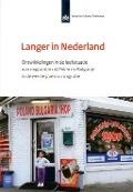 Bekijk details van Langer in Nederland