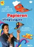 Bekijk details van Papieren vliegtuigjes