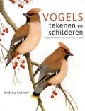 Bekijk details van Vogels tekenen en schilderen