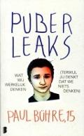 Bekijk details van Puber leaks