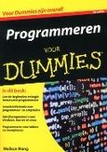 Bekijk details van Programmeren voor dummies