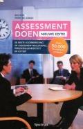 Bekijk details van Assessment doen
