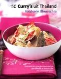 Bekijk details van 50 curry's uit Thailand