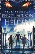 Bekijk details van Percy Jackson en de andere helden