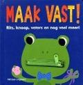Bekijk details van Maak vast!